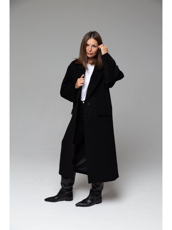 Пальто с широкими рукавами_2
