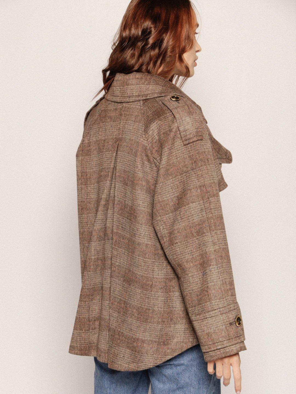 Пальто-тренч укороченное_2