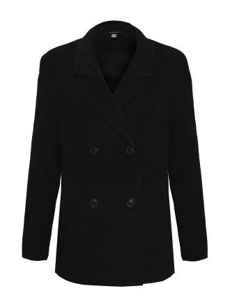 Укороченное батино пальто